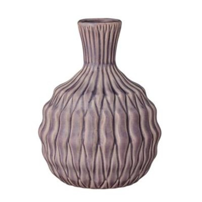 Bloomingville Vase 15x20cm - blush