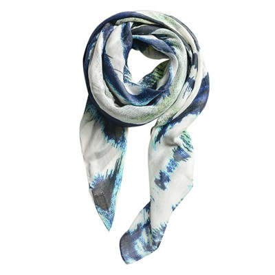 8aout Andy - foulard - multicolore
