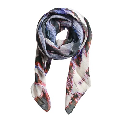 Andy - Foulard - multicolore
