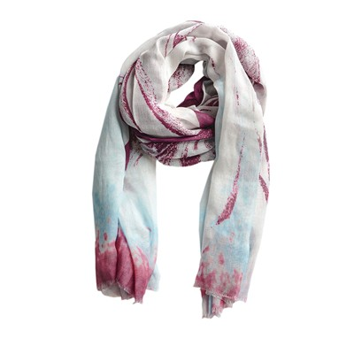 Indian - Foulard - multicolore