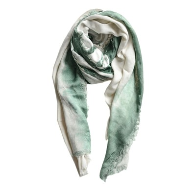 8AOUT Indian - Foulard - multicolore