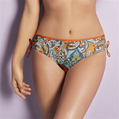 BESTFORM Jerico - Slip de bain modulable - orange