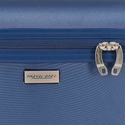 TRAVEL ONE Miguel - Bagage - bleu marine