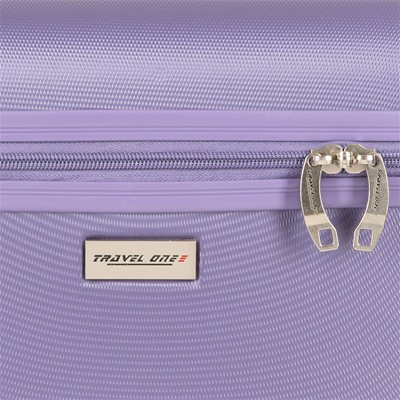 TRAVEL ONE Miguel - Bagage - violet