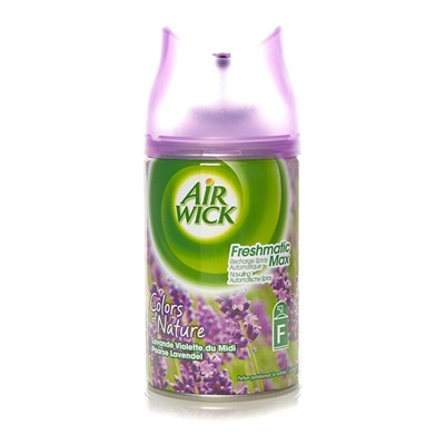 AIR WICK Freshmatic Max - Recharge spray - 250 ml
