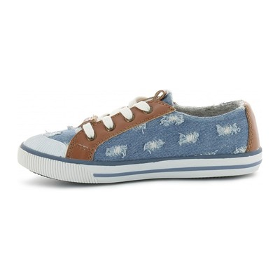 LEVI'S KIDS Goalkin - Baskets - bleu