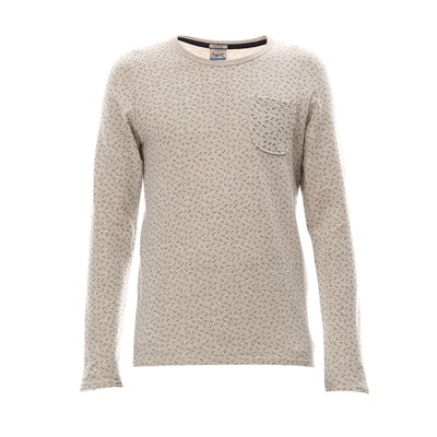 JACK & JONES Sweat-shirt - avoine