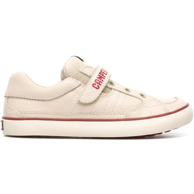 CAMPER Pursuit 80343-046 - Baskets en cuir - beige