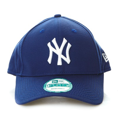 9Forty NY - Casquette - bleu