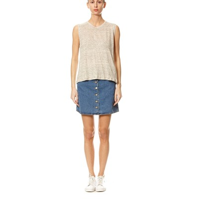 Suncoo Mandy - Top - gris