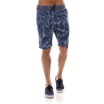 JAPAN RAGS Honky - Short - bleu