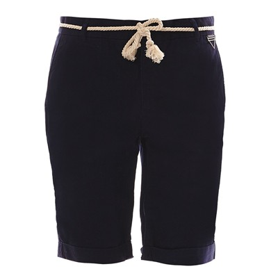ELEVEN PARIS Chuck - Short - encre