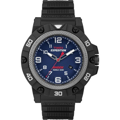 Expedition - Montre - noir