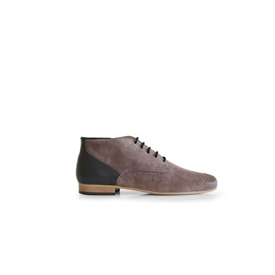 LONESOME DETAIL James - Derbies - taupe