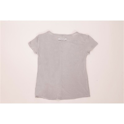 OVER Keith Pirate - T-shirt - gris clair