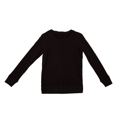 OVER Raph - Sweat-shirt - noir