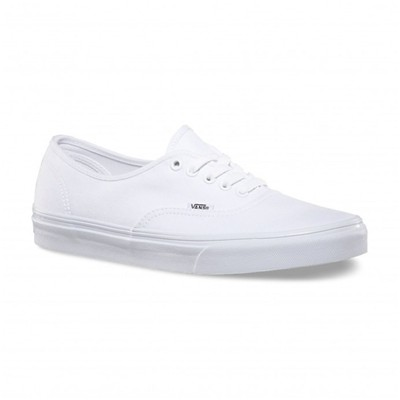 VANS Authentic - Sneakers - blanc
