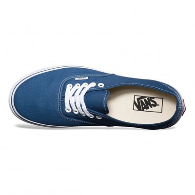 VANS Authentic - Tennis - bleues