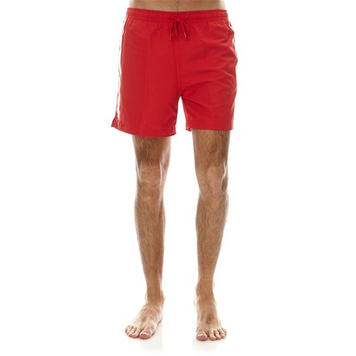 CALVIN KLEIN UNDERWEAR MEN Short de bain - rouge