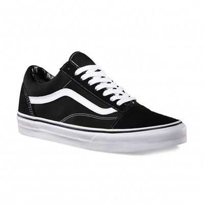 old skool - Sneakers - noir