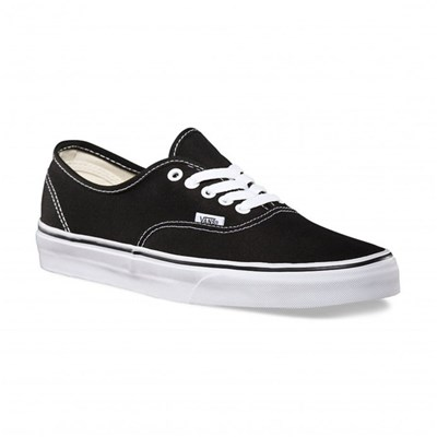 Authentic - Baskets - noires