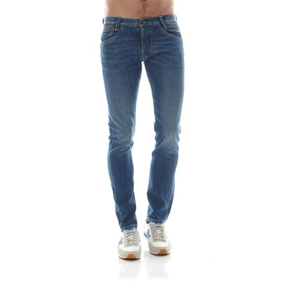 PEPE JEANS LONDON Jean slim - bleu