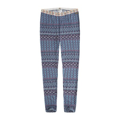 PEPE JEANS LONDON PETRA - Pantalon - bleu
