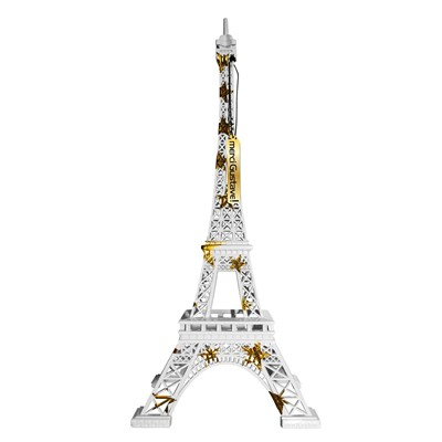 MERCI GUSTAVE Tour Eiffel Originale Whitstardust - Statue - multicolore