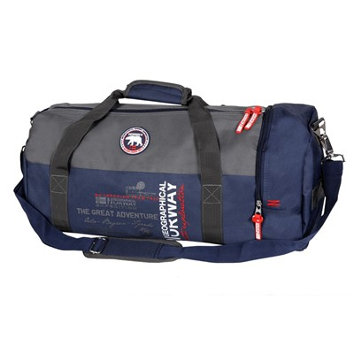 Arctic Expedition - Sac de sport - bleu marine