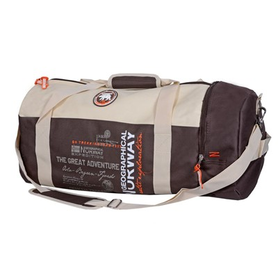 Arctic Expedition - Sac de sport - marron