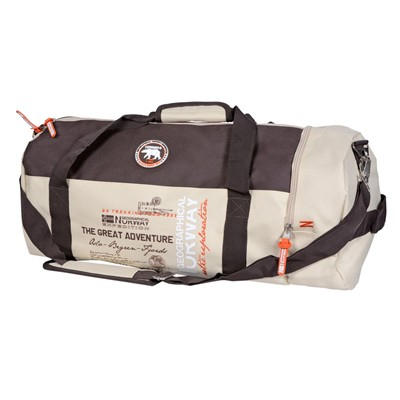 Arctic Expedition - Sac de sport - beige