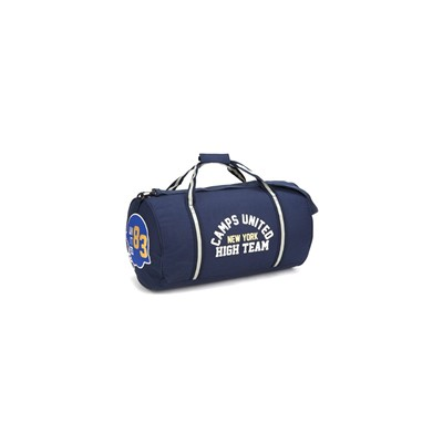 Camps New York - Sac de sport - bleu marine