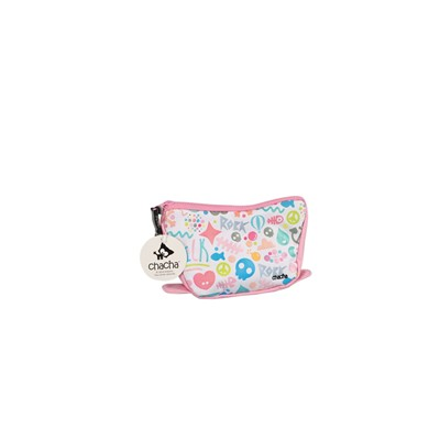 Chacha - Trousse de maquillage - multicolore