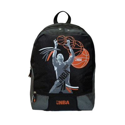 NBA Teamy - Sac à dos - noir