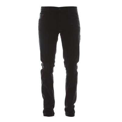 TEDDY SMITH Jean - denim noir