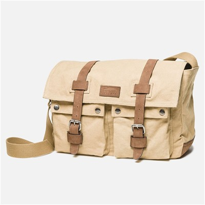 OXBOW Solod - Sac gibecière - beige