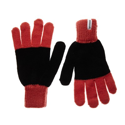 SUPREME BEING Paws - Gants - corail