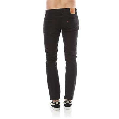 LEVI'S 511 - Jean slim - denim noir
