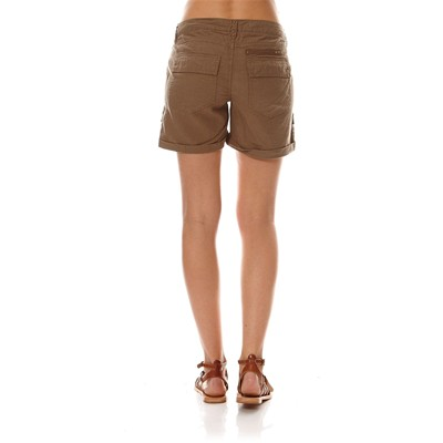 FREEMAN T PORTER Lucya Hemp - Short - kaki