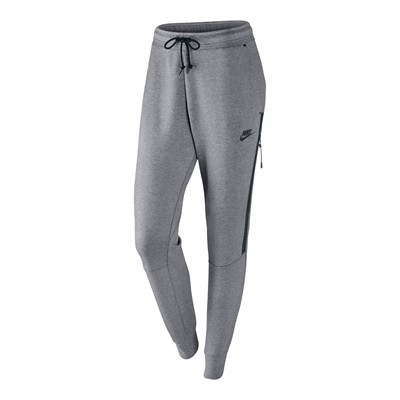 Tech fleece - Pantalon jogging - gris
