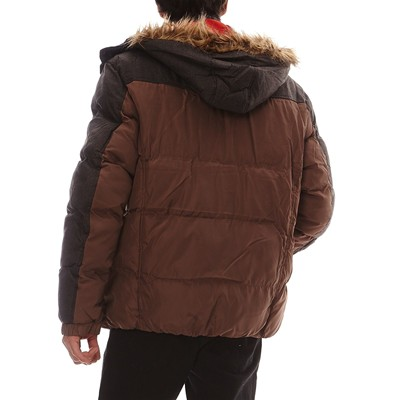 MAX MEN Duffle-coat - marron