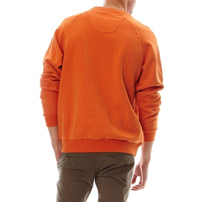 SUPREME BEING Direk - Sweat à capuche - orange