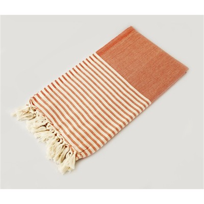 My Private spa fouta - orange