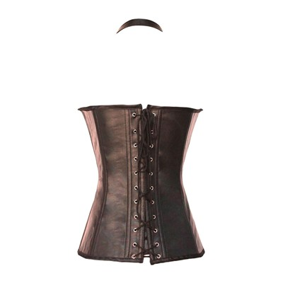 BEAUTYS LOVE Corset - marron