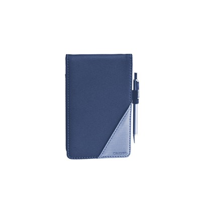 CRISTO Venise - Bloc-Notes - bleu