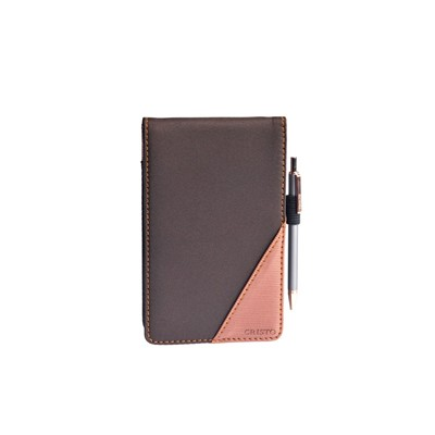 CRISTO Venise - Bloc-Notes - marron