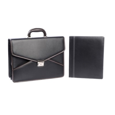 CRISTO Business - Cartable - noir
