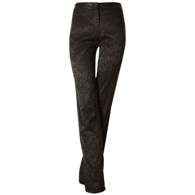 Absolu Paris dona - pantalon - noir