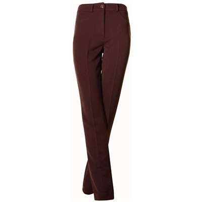 Absolu Paris duke - pantalon - bordeaux