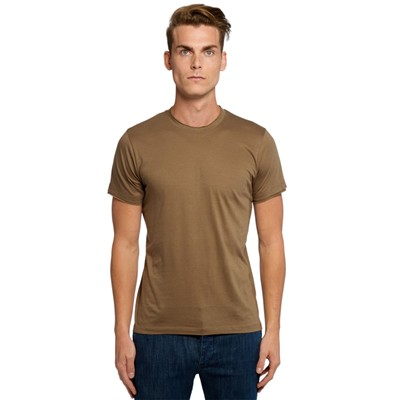 MISERICORDIA Velocidad - T-shirt - marron clair